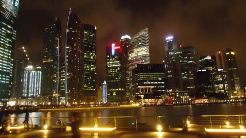 City Look